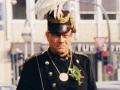 Capitain Jens Bartram (1983 - 2004)