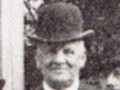 Capitain Detlef Sievers (1869 - 1920) Ehrenbürger der Stadt Neumünster