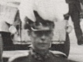 Capitain Dr. Hans Thode (1930 - 1934)