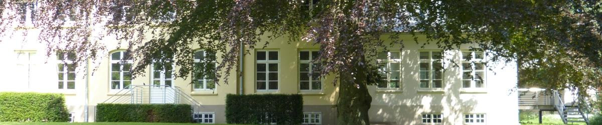 Caspar-von-Saldern-Haus in Neumünster