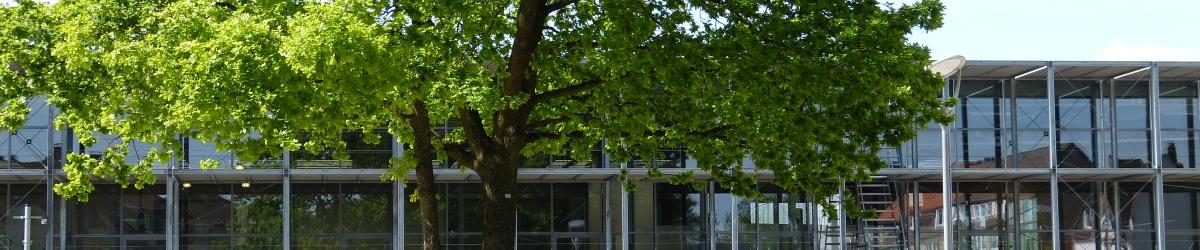 Museum Tuch und Technik in Neumünster