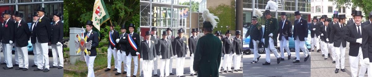 Bürgergilde zu Neumünster seit 1578 - Witte Büxen Gill